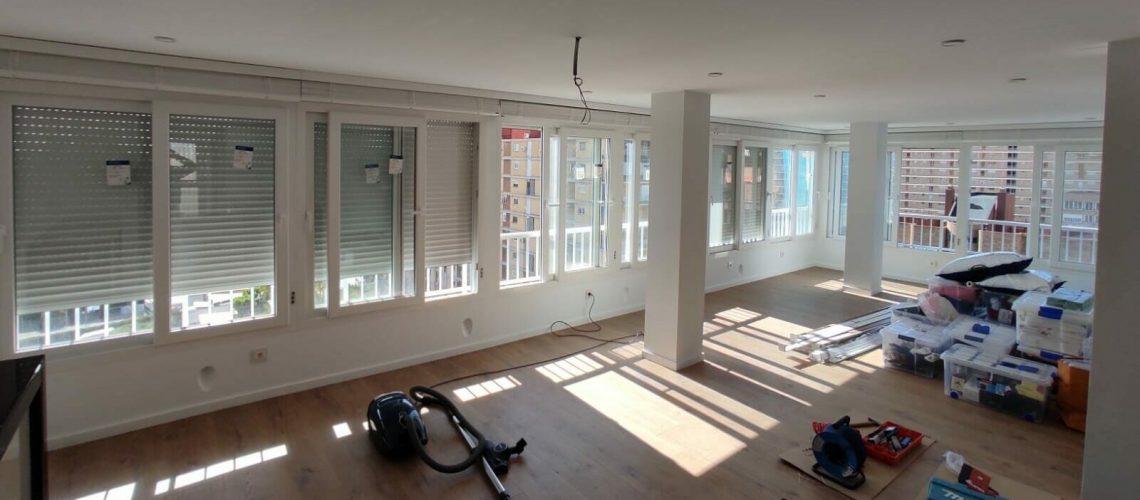 ventanas kommerling vivienda